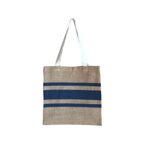 Junior Casual Shopper - Striped for Success