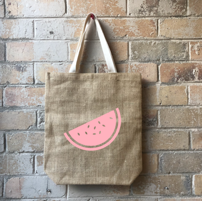 Junior Casual Shopper - Watermelon Wonder