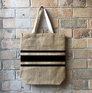 Casual Shopper - Striped for Success