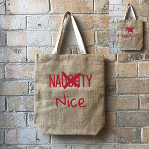 Casual Shopper - Naughty or Nice?