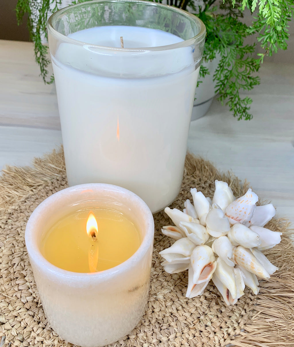Hand Poured Candle Home Decor Featured Collection