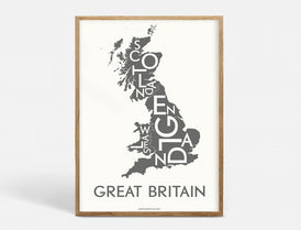 GREAT BRITAIN - KOKS - A5