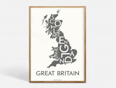 A5 - GREAT BRITAIN - KOKS