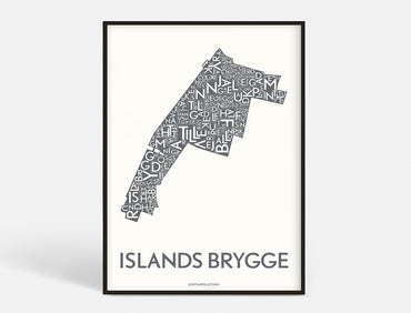 A5 - ISLANDS BRYGGE - KOKS