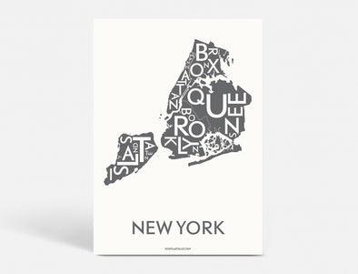 A5 - NEW YORK (CITY) - KOKS