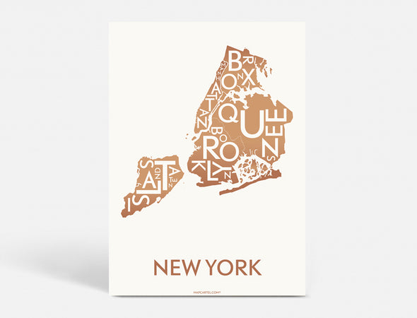 A5 - NEW YORK (CITY) - KOBBER
