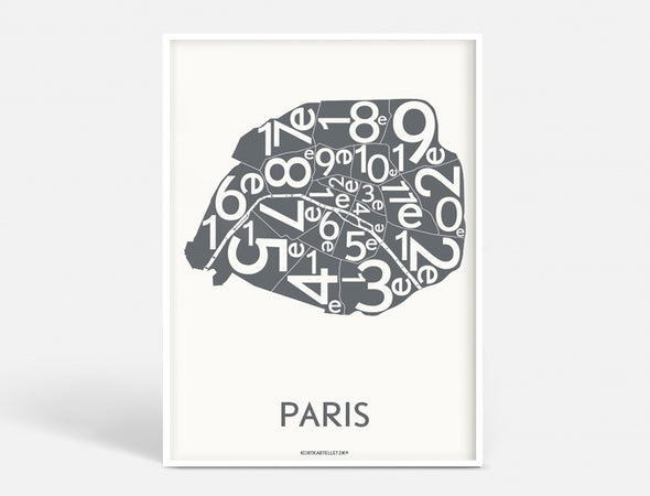 A5 - PARIS ARRONDISSEMENTS - KOKS
