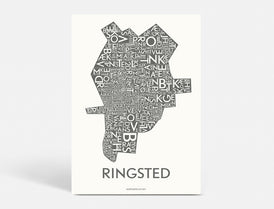 RINGSTED - KOKS - A5