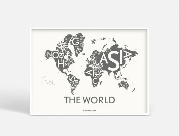 A5 - THE WORLD - KOKS