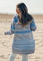Perfect Wave Sweater - romp Collection