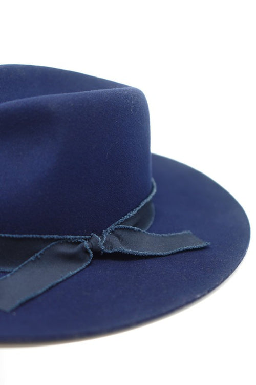 Outlaw Rancher Hat- Navy - romp Collection
