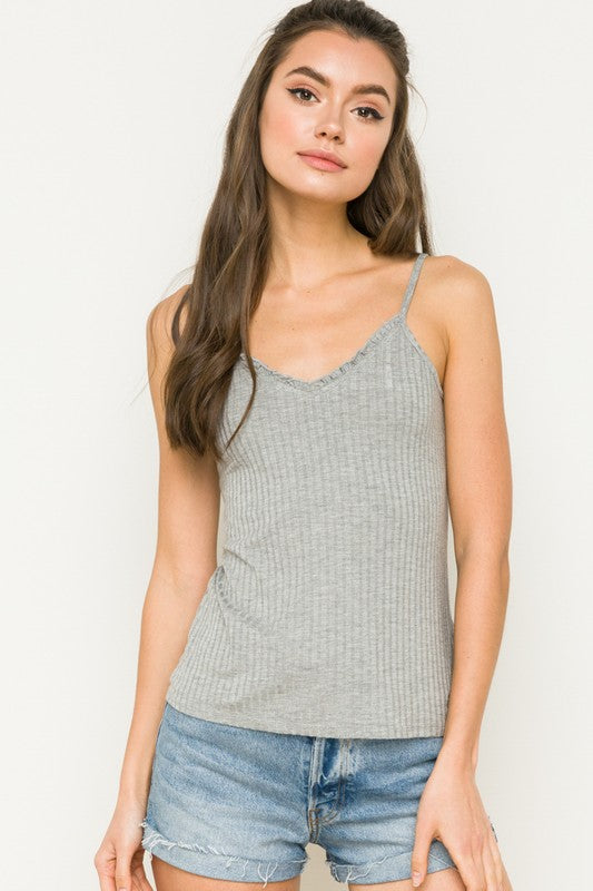 Sally Tank Top - romp Collection