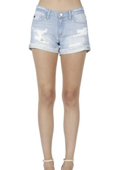 Alison Shorts - romp Collection
