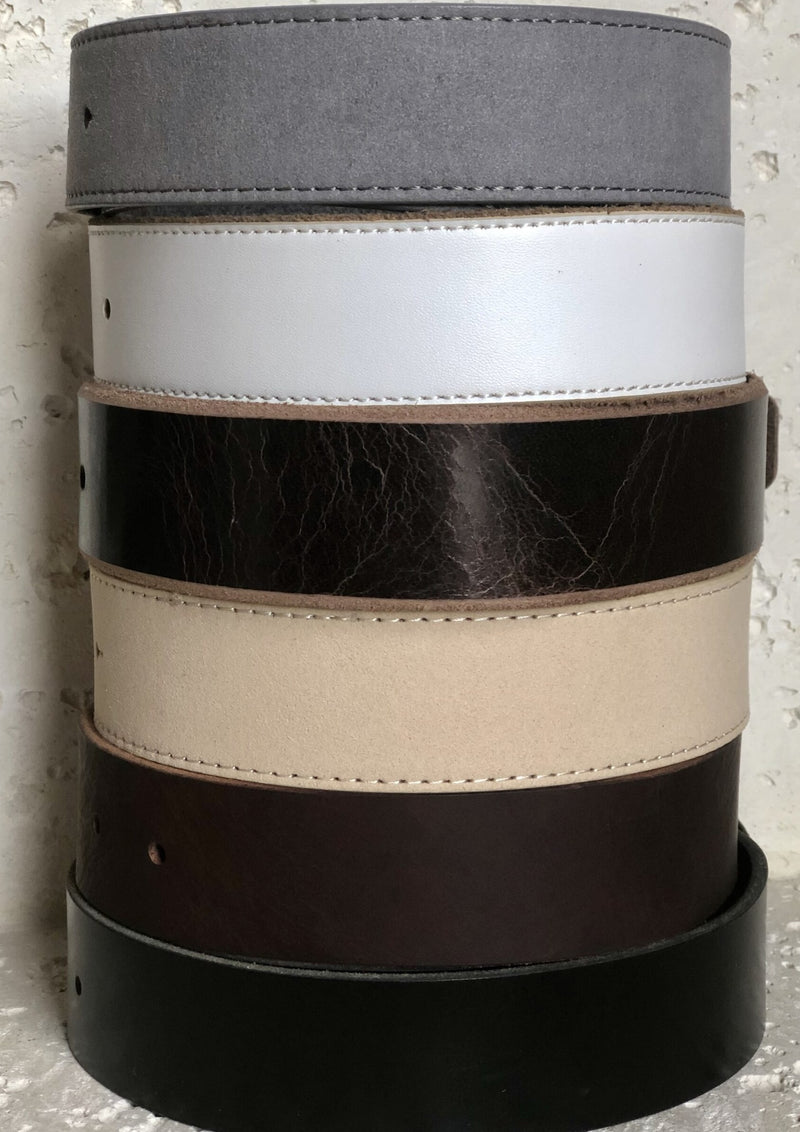 Luxury Belt Straps - romp Collection