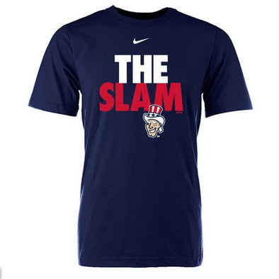 Harrisburg Senators Nike Men's Uncle Slam Tee