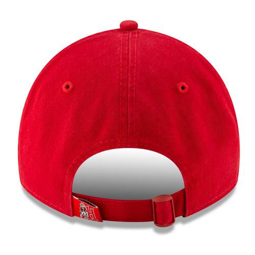 Harrisburg Senators Uncle Slam Red Adjustable Cap