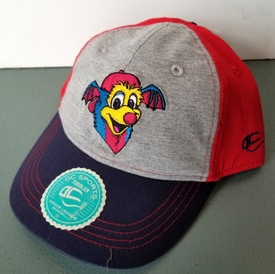 Toddler Rascal Cap