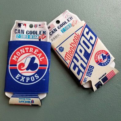 Montreal Expos 12oz Can Coozie