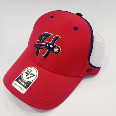 "'47 Brand MVP ""Hanlon"" Adjustable Cap"