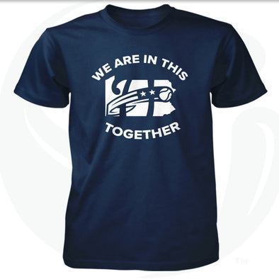 We Are In This Together Tee