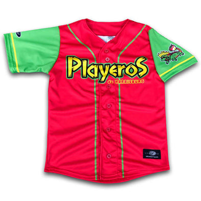 Playeros de Harrisburg Replica Jersey - Youth