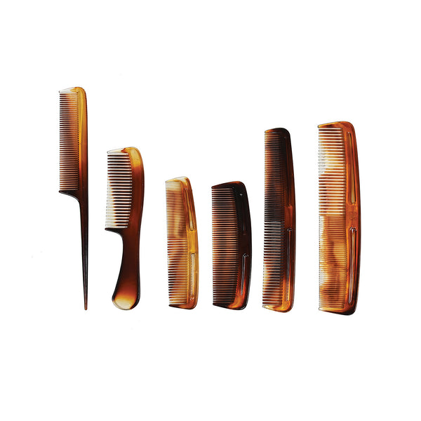 Celavi Styling Hair Comb Set