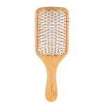 Celavi Bamboo Paddle Cushion Brush