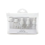 Celavi 6PC Travel Bottle Kit