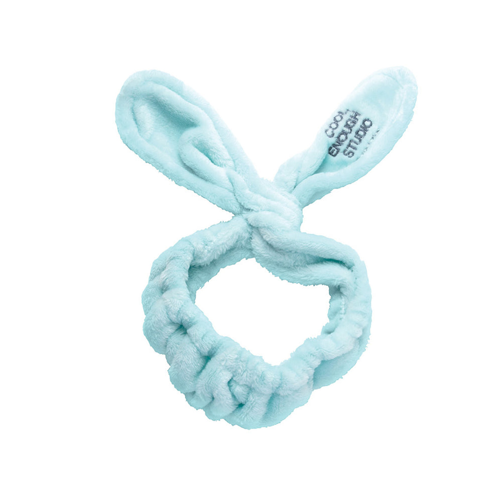 Load image into Gallery viewer, Celavi Twisted Bunny Ear Headband