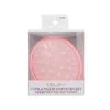 Celavi Hair Exfoliating Shampoo Brush