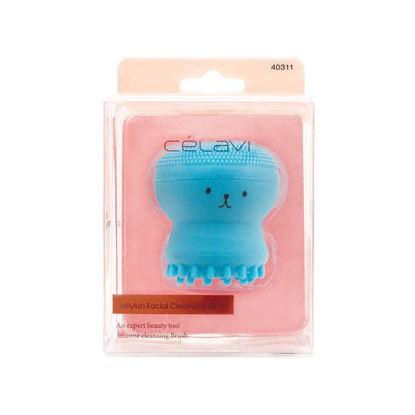 Celavi Jellyfish Facial Cleaning Tool