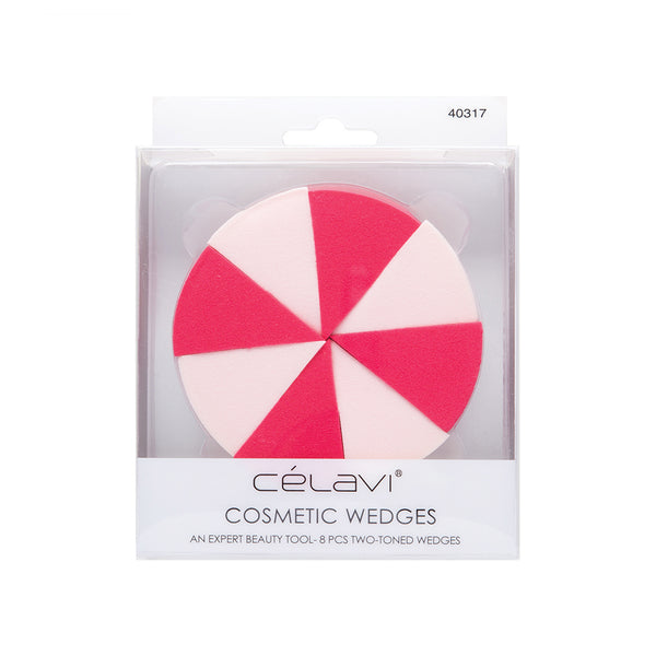 Celavi 8PC Cosmetic Wedges