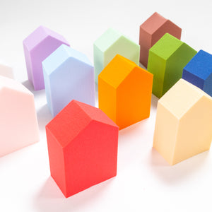 Celavi 12PC Blending Sponge Set