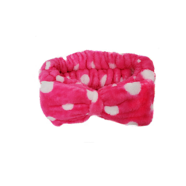 Celavi Bath Hair Band with Ribbon