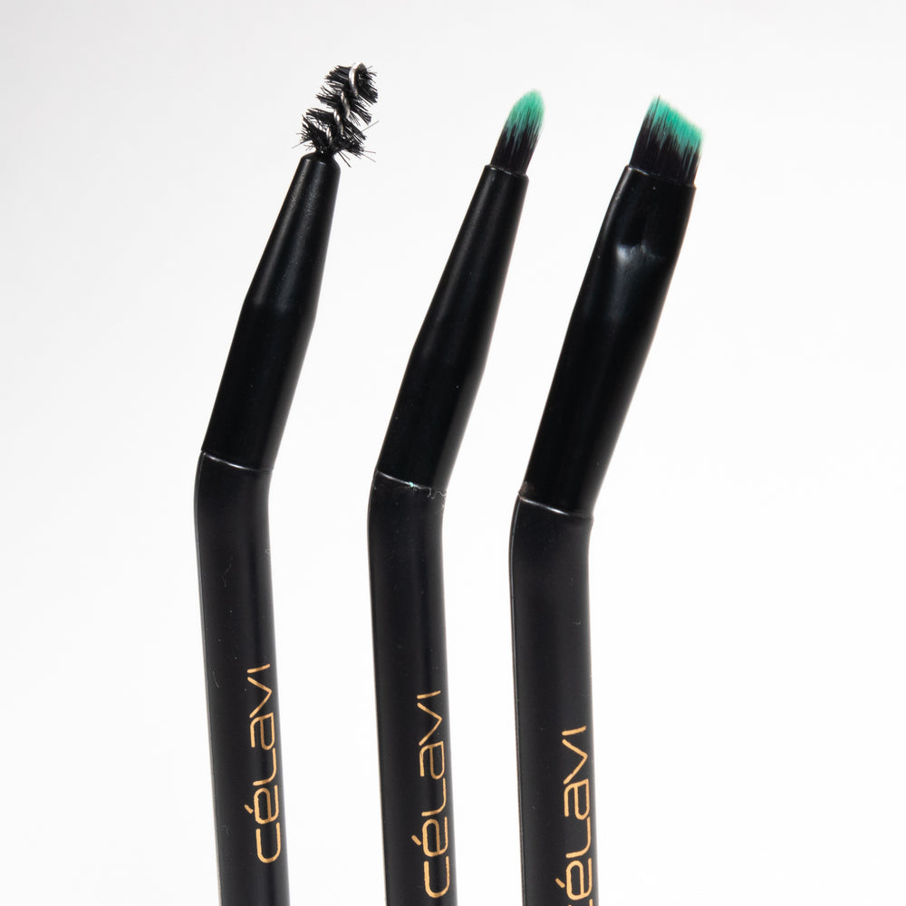 Sensational Eye Brush Trio