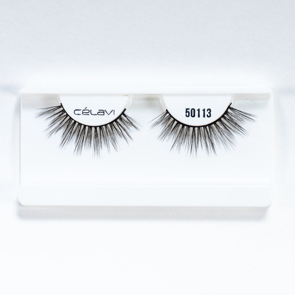 Celavi Faux Mink 3D Volume Eyelashes