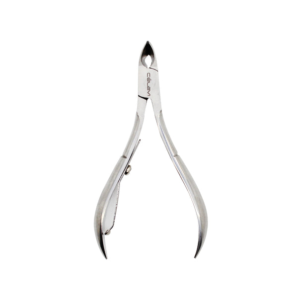 Celavi Cuticle Nipper Dual Spring