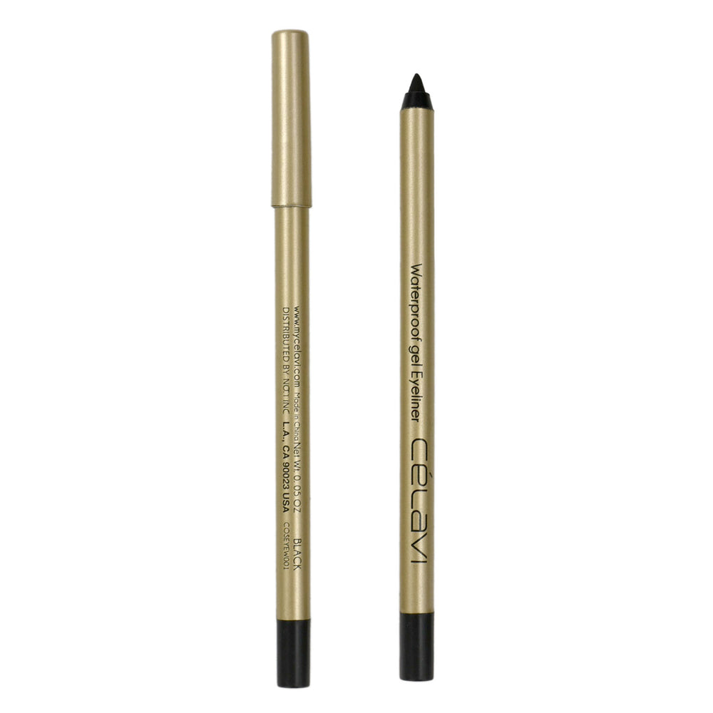 Celavi Waterproof Gel Eyeliner