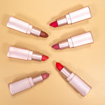 Silky Amoree Matte Lipstick (Set of 6)