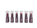 Silky Smooth Matte Lipstick (Set of 6)