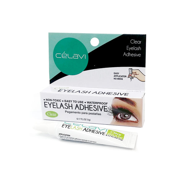Celavi False Eyelash Adhesive