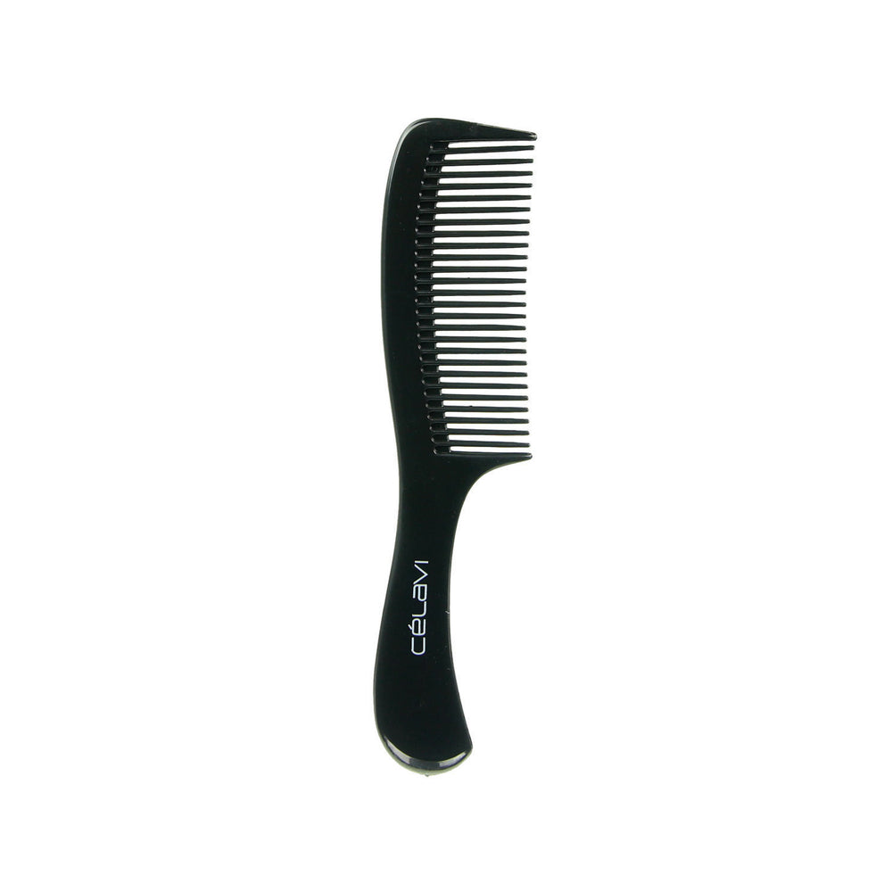 Load image into Gallery viewer, Celavi Handle Hair Comb