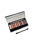 Celavi Rose Eyeshadow Palette