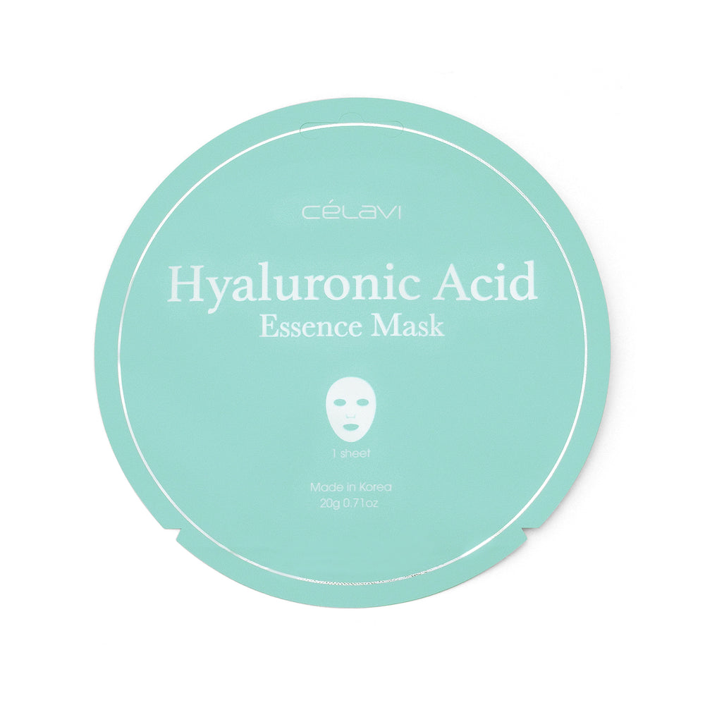 Round Essence Sheet Mask