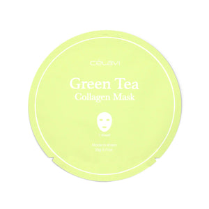 Load image into Gallery viewer, Celavi Round Essence Sheet Mask