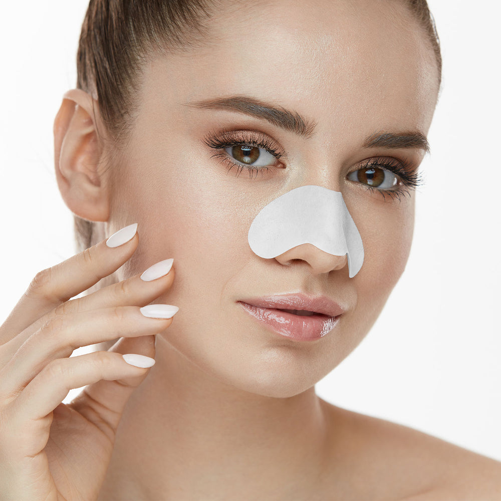 Celavi Nose Pore Cleansing Strips 3 Sheets