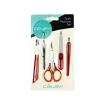 Celavi 5PC Manicure Set