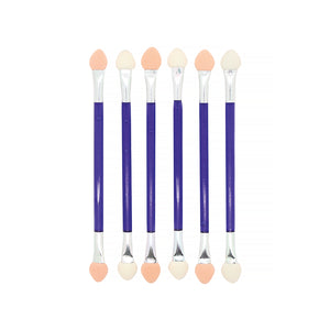 Celavi 6PC Long Eyeshadow Applicators