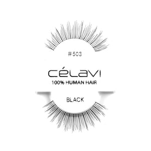 Load image into Gallery viewer, Celavi Human Hair Eyelashes 2