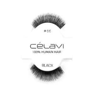 Celavi Human Hair Eyelashes